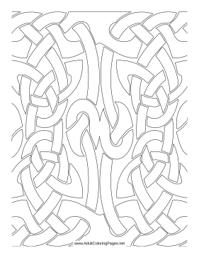 Disconnect coloring page
