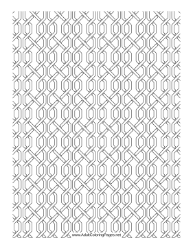 Pins coloring page