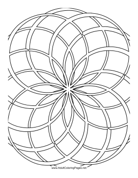 Wires coloring page