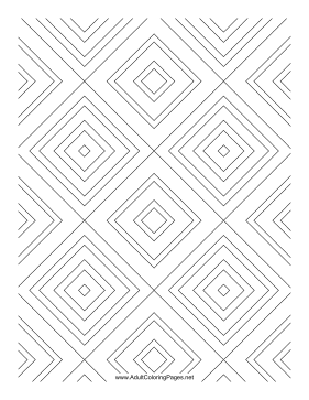 Reverberate coloring page